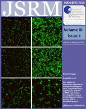 JSRM Vol.10; Iss.1